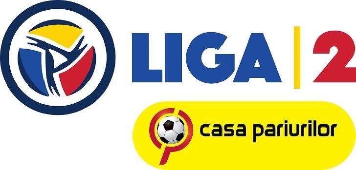 Liga a 2 a,sezon 2020-201. Program  play off şi play out