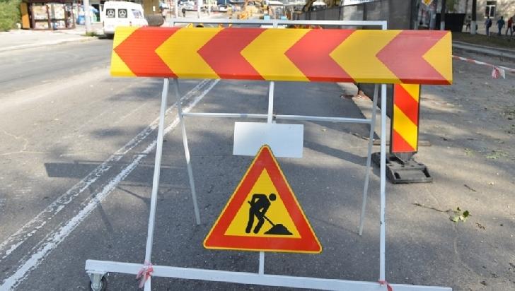 Atenţie. Traficul va fi restricţionat mâine în satul Tătărani