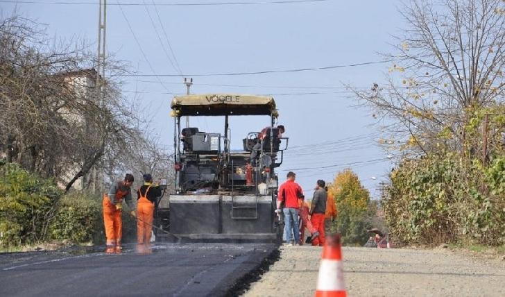 Trei drumuri din judetul Prahova vor fi  modernizate cu fonduri europene