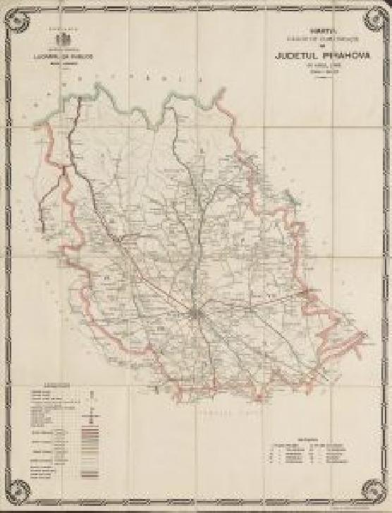 2 APRILIE - ZIUA INSTITUŢIEI PREFECTULUI.Cum arată Istoria Prefecturii Prahova de la înfiinţare şi până în prezent