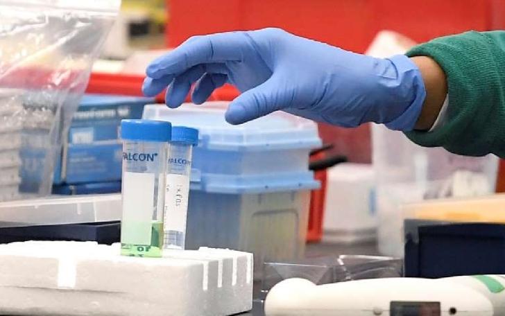 Informare de presă privind situaţia COVID-19 şi a vaccinării anti SARS-CoV-2,  în Prahova, 3 aprilie 2021