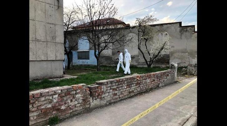 O adolescentă din Ploieşti a fost găsită omorata pe strada Romană. Suspectul a fost identificat de poliţişti