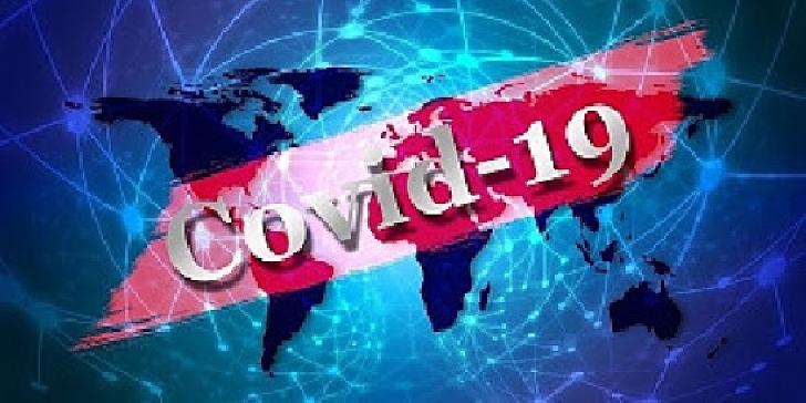Situaţia COVID-19 şi a vaccinării anti SARS-CoV-2, în judetul Prahova la data de  8 aprilie 2021