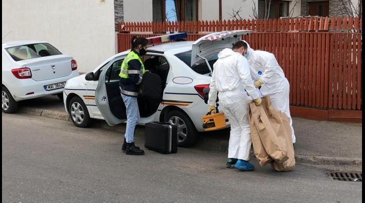 Cum a fost ucisă adolescenta găsită pe strada Romană, la fosta Baie Publică. Făptaşul a fost reţinut pentru omor