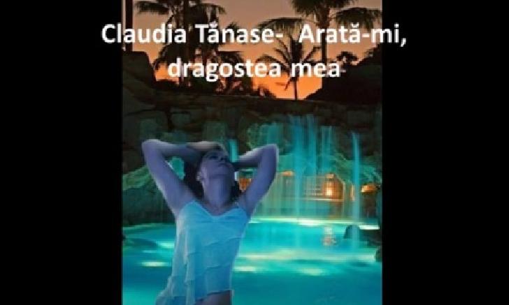 Profesoara ploiesteanca, Claudia Tănase si-a lansat prima melodie.Ascult-o aici