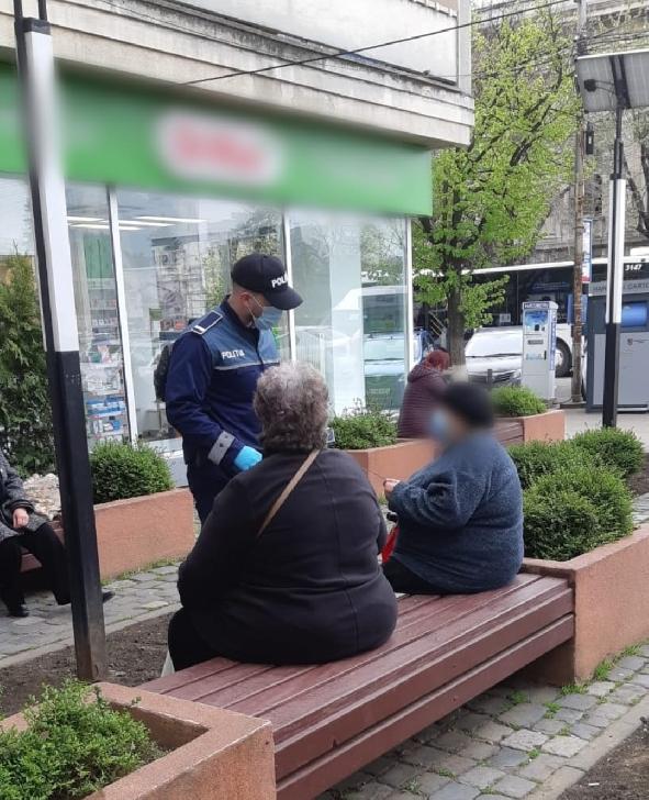 În cursul acestei săptămâni, poliţiştii prahoveni au intensificat activităţile de prevenire a furturilor şi înşelăciunilor
