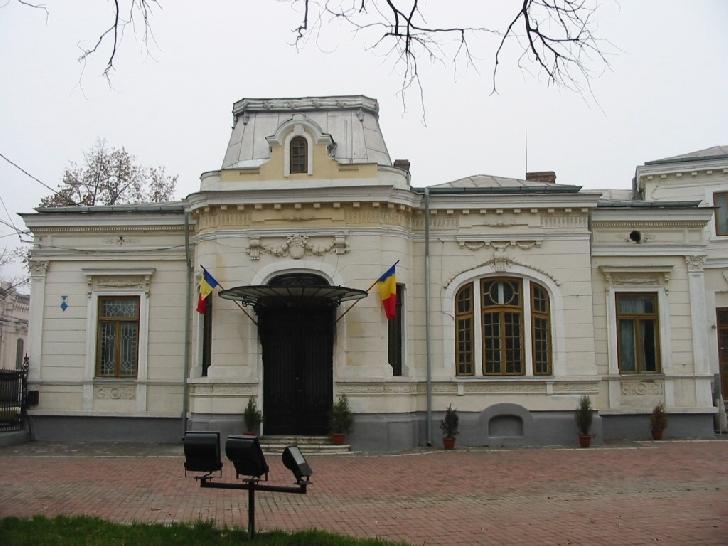 Muzeul Memorial
