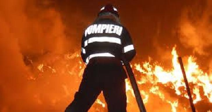 ISU PRAHOVA. Măsuri de prevenire a incendiilor la obiective de cult cu prilejul Sărbătorilor Pascale