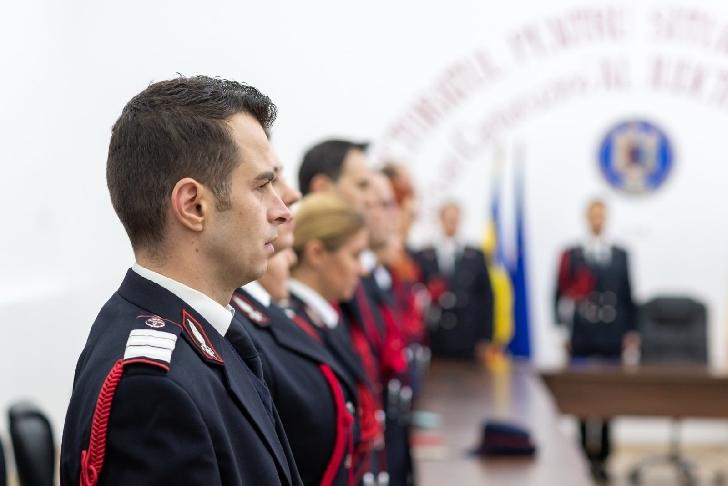 ISU Prahova scoate la concurs 19 posturi de conducere