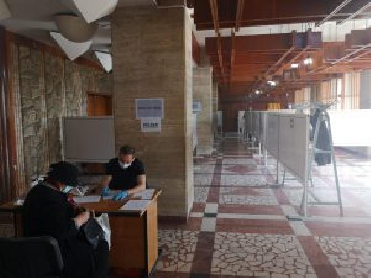 Situaţia COVID-19 şi a vaccinării anti SARS-CoV-2, în Prahova, 27 aprilie 2021