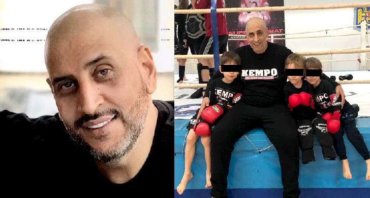 Salvati-l pe Samir Regep .Cel mai apreciat antrenor de arte marţiale din Constanţa, în cea mai mare lupta .Este diagnosticat cu cancer
