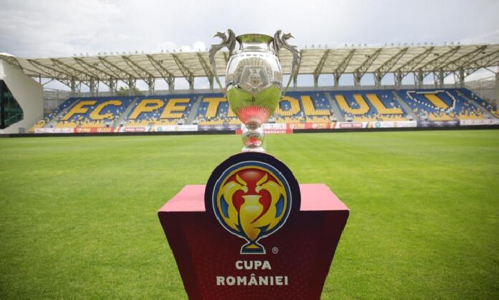 Finala Cupei României (2020-2021)  va avea loc la Ploieşti