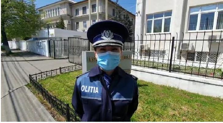 În seara aceasta poliţiştii prahoveni vor acţiona în sistem integrat, pentru asigurarea şi respectării ordinii publice (vezi video)