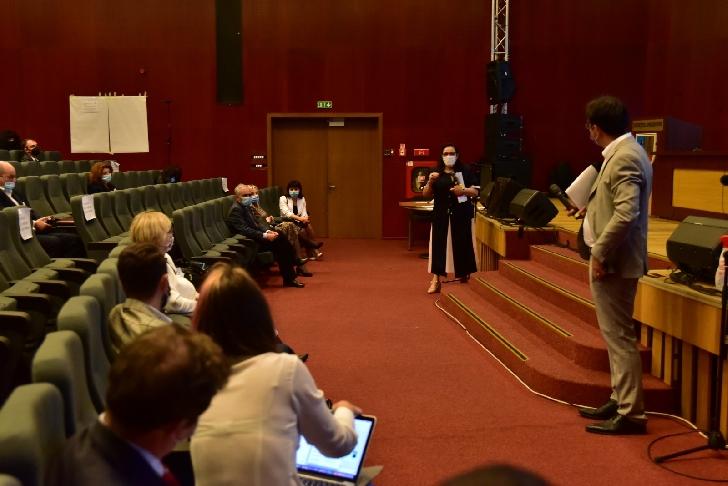 CJ  Prahova a elaborat Planul de Tranziţe Justă  (POTJ) aferent judeţului Prahova