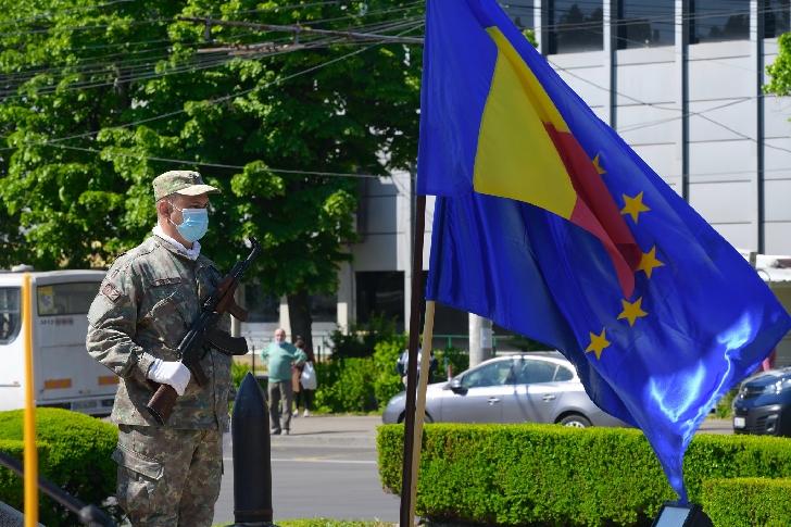 Mesajul Preşedintelui Consiliului Judeţean Prahova, cu ocazia triplei semnificaţii a datei de 9 Mai