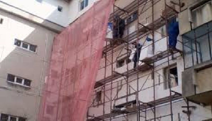 Primăria Municipiului Ploieşti demarează noi lucrări de îmbunatăţire a performanţelor energetice la nivelul blocurilor din municipiu
