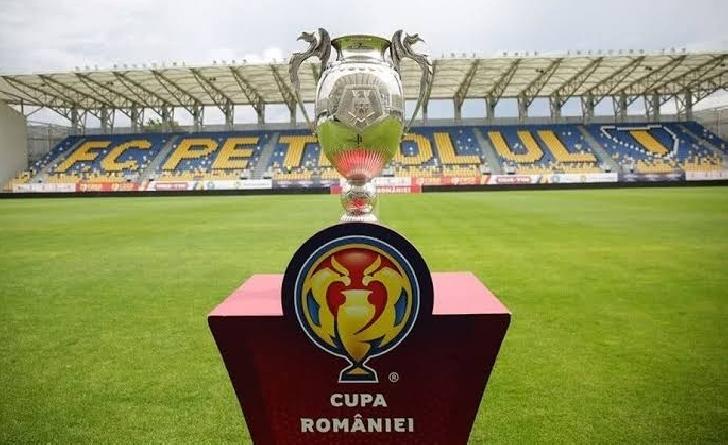 """Finala Cupei României la fotbal se va juca cu spectatori. Sambata, pe stadionul """"Ilie Oana"""" Ploiesti"""