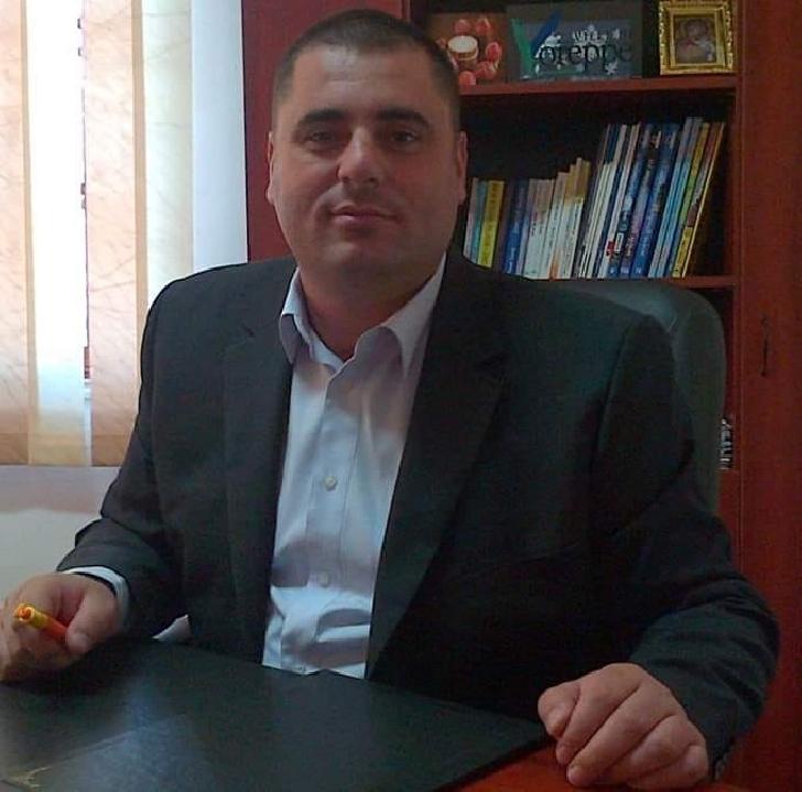 """Un primar pentru oameni, Dumitru Constantin Ţârlea."""" 2021, anul investiţiilor importante pentru comuna Lapoş"""""""