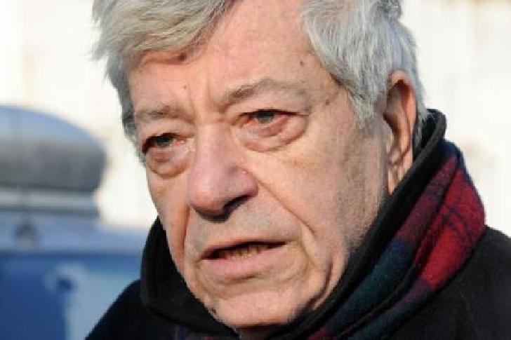 Actorul Ion Dichiseanu a plecat să joace pe scena din Cer. Dumnezeu să-l odihneasca-n pace