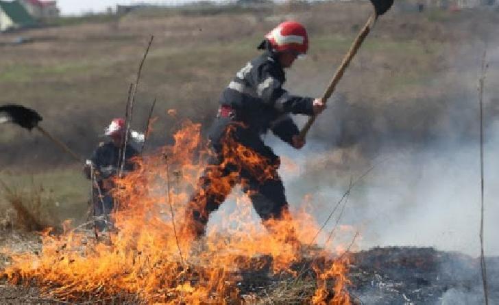 In luna aprilie, Inspecţia de Prevenire din cadrul ISU Prahova a desfăşurat 89 activităţi de îndrumare şi control pe linia respectării măsurilor de apărare şi stingere a incendiilor