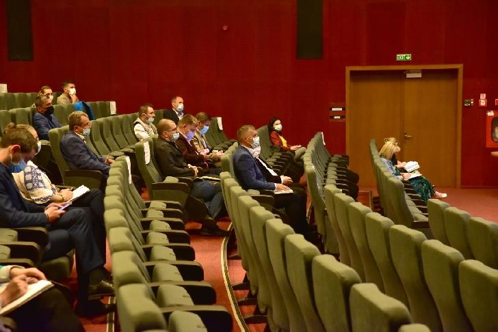 Consiliul Judeţean Prahova, decis să devină fruntaş la accesarea de fonduri  prin POR 2021-2027