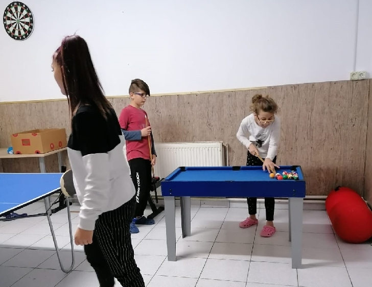 Copiii din toate unităţile de protecţie din cadrul Direcţiei Generale de Asistenţă Socială şi Protecţia Copilului Prahova au avut parte de cadouri si surprize cu ocazia zilei de 1 iunie