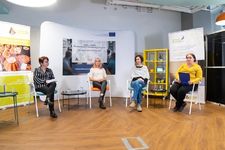 Anual, peste 3.000 de tineri instituţionalizaţi părăsesc sistemul.Wings4Youth - Proiect european pentru sprijinirea tinerilor instituţionalizaţi