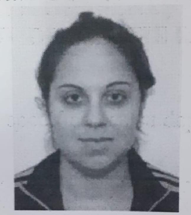 O tânără din Ploieşti este dată dispărută