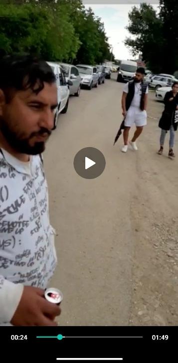 Poliţişti locali din Ploieşti au fost agresaţi la Gara de Vest. Unul dintre acestia  a fost transportat la spital