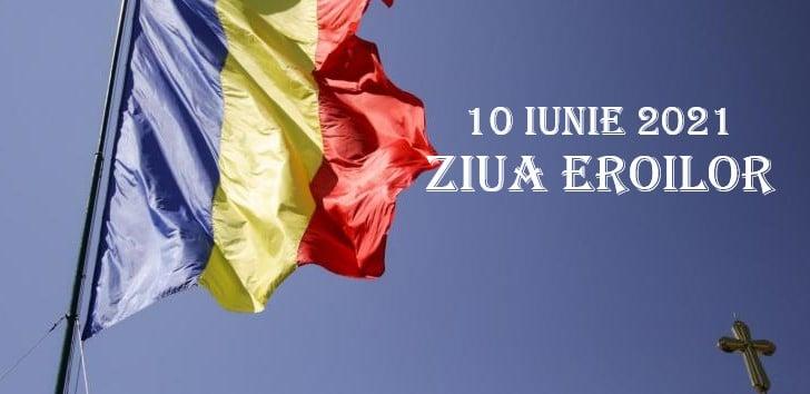 """Primăria Municipiului Ploieşti şi Garnizoana Ploieşti organizează o serie de manifestări prilejuite de """"Ziua Eroilor"""""""