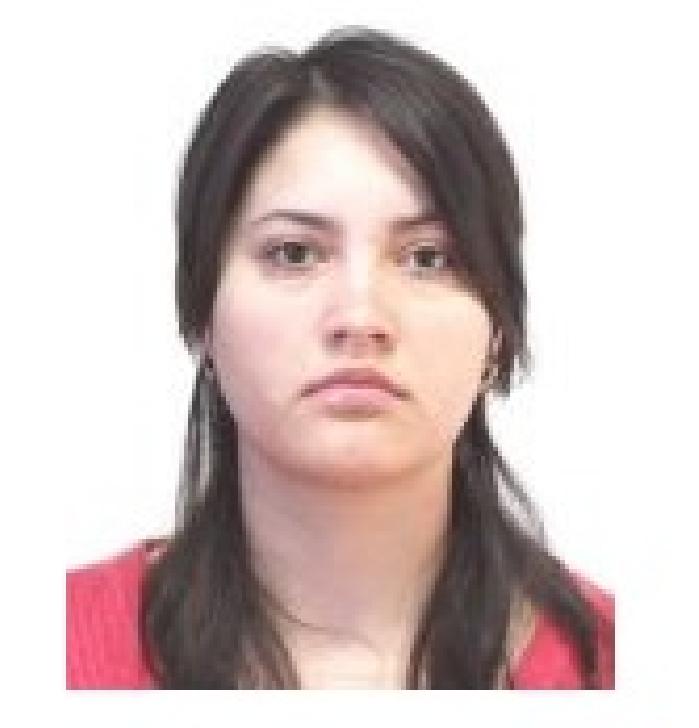 O tânără din Plopeni este dată dispărută. Dacă o vedeţi sunaţi la Poliţie