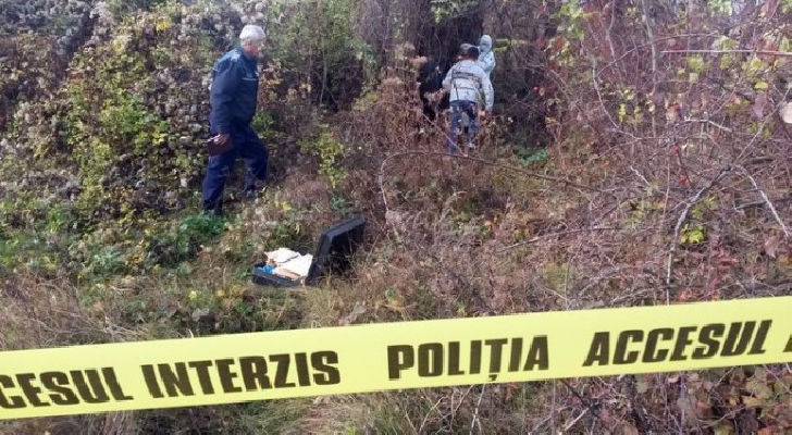 La Filipeştii de Pădure, un bărbat a fost găsit spânzurat