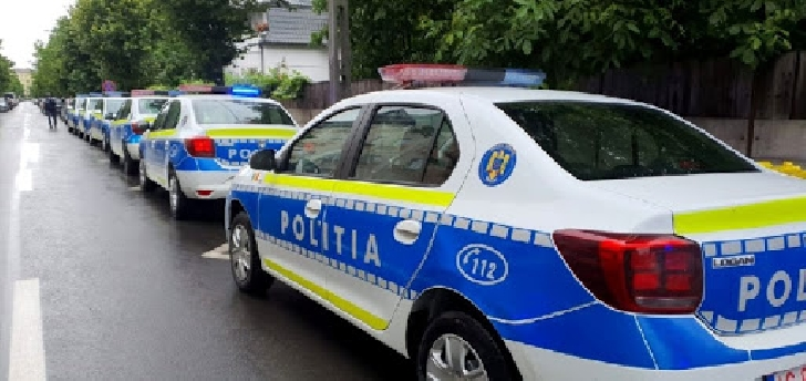 Poliţiştii din cadrul Inspectoratului de Poliţie Judeţean Prahova, se vor afla în misiuni pentru asigurarea procesuui electoral din  comuna Şotrile