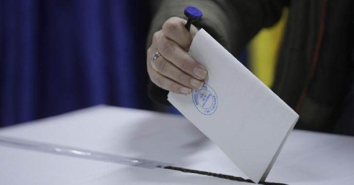 Alegerile locale parţiale din  comuna Şotrile, fără incidente deosebite în ceea ce priveşte asigurarea ordinii publice