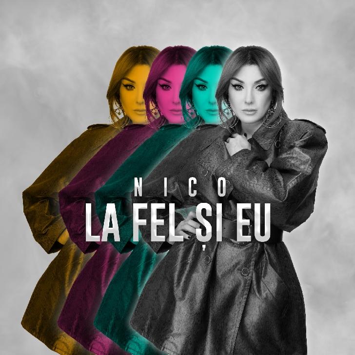 """""""La fel si eu"""", noua piesa a lui NICO (NICOLETA MATEI).Vezi clipul aici"""