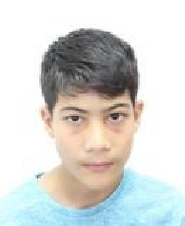Un adolescent din Ploieşti este dat dispărut. Dacă îl vedeţi sunaţi la Poliţie