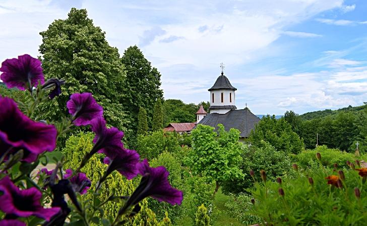 Prahoveni de poveste...Părintelui Vasile de la Mănăstirea Crasna