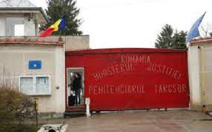 Penitenciarul de Femei Ploieşti Târgşorul - Nou scoate la concurs, din sursă externă, un post vacant de execuţie de ofiţer – psiholog resurse umane