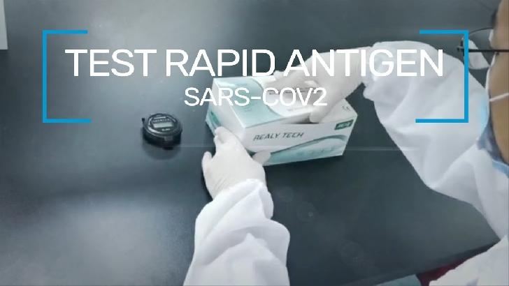 2 corturi pentru testare rapidă anti Sars Cov 2, la meciul PETROLUL PLOIESTI-ACS Poli Iasi
