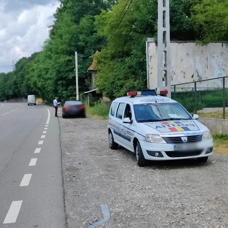 ACŢIUNE A POLIŢIŞTILOR PRAHOVENI ÎN SISTEM INTEGRAT (foto-video)