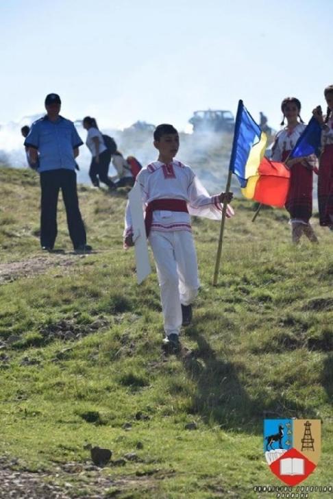 Drumul de acces Slon – Tabla Buţii a fost reabilitat de Consiliul Judeţean Prahova
