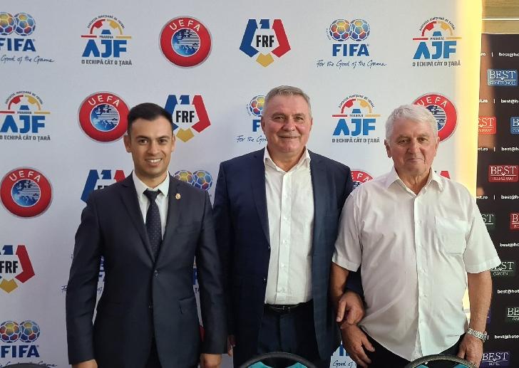 AJF Prahova, componenţa Comitetului Executiv în următorii 4 ani