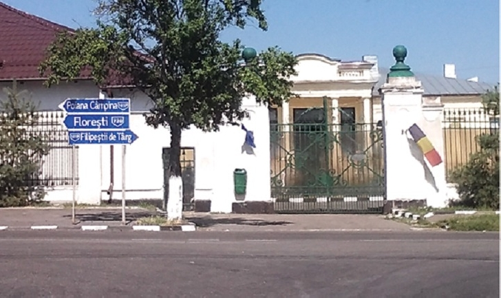 COMUNICAT DGASPC Prahova privind situatia de la CRRPAH Calinesti