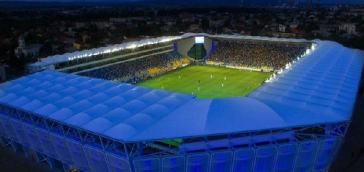 PETROLUL PLOIESTI.Abonamente pentru sezonul 2021-2022.Programul casei de bilete