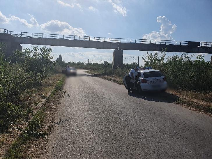 Poliţiştii prahoveni au aplicat 43 de sancţiuni contravenţionale, cu amenzi în valoare totală de 29.085 de lei, într-o razie rutieră (foto şi video)