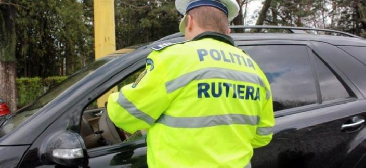 Dosar penal pentru săvârşirea infracţiunilor de conducere sub influenţa alcoolului şi conducere fără permis