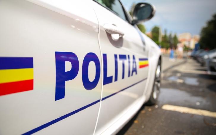 Poliţiştii din Urlaţi  au reţinut un şofer care a consumat  cocaină la volan