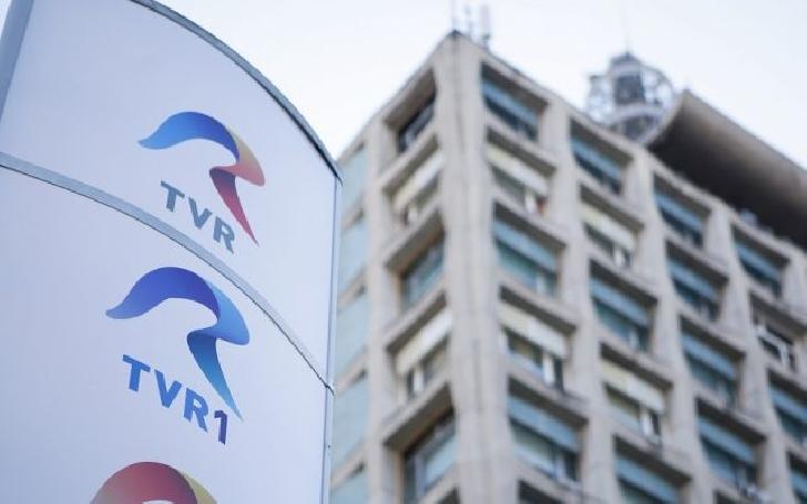 Şocant. Un angajat al TVR a murit după ce s-a aruncat din turnul televiziunii naţionale