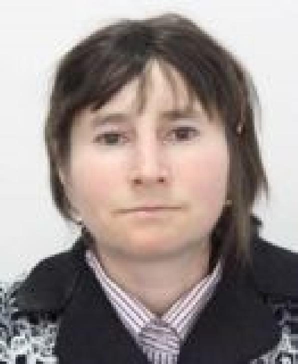 AŢI VĂZUT-O? O femeie din comuna Măneşti este dată dispărută