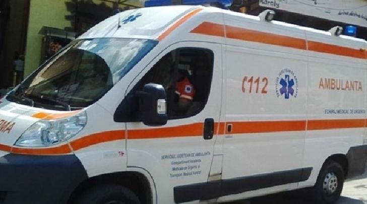 Tragedie la Berceni. Un bărbat a decedat după ce a fost bătut